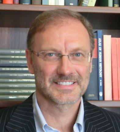 Author William Cortvriendt