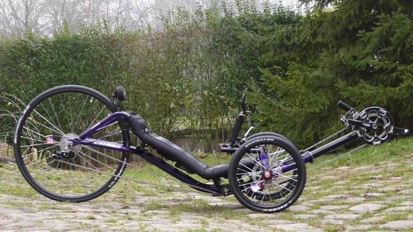 Catrike 700 46