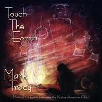 Sidebar Mark Tracy CD