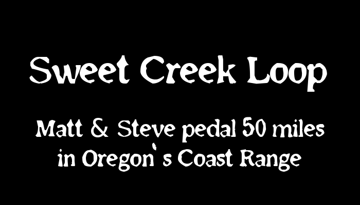 Sweet Creek Title