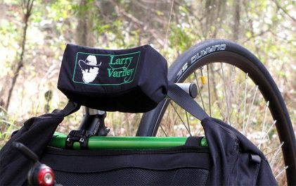 Finer Recliner Larry Varney