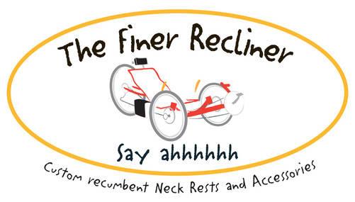 Finer Recliner logo
