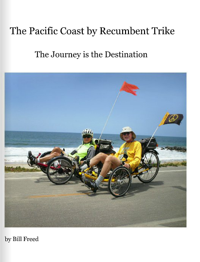 Pacific Coast Bill Freed Book
