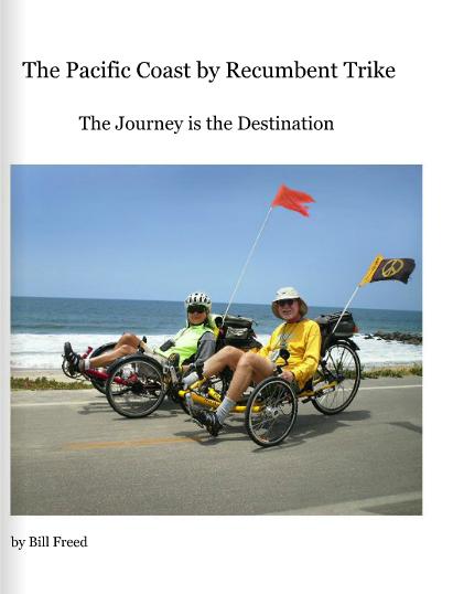 Pacific Coast Bill Freed Book