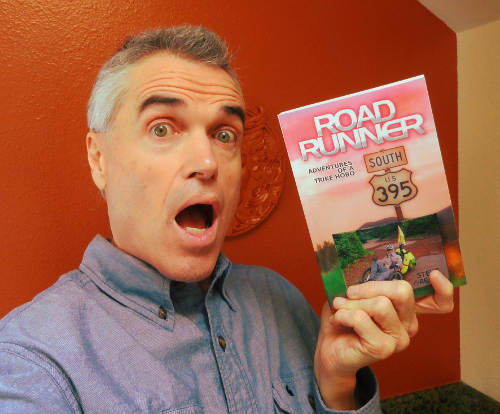 Road Runner Book