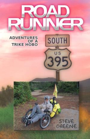 WildSteve Road Runner Cover