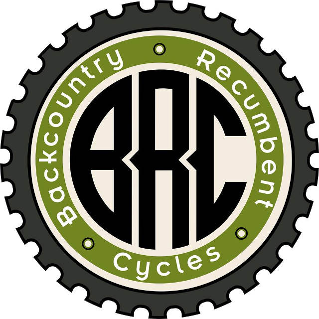 Backcountry Recumbent Cycles Logo