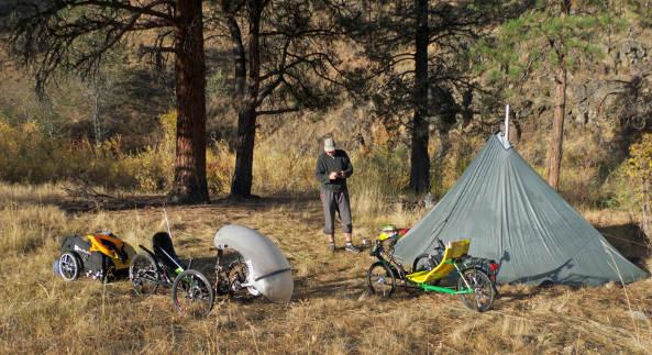 BRC Tour Camp