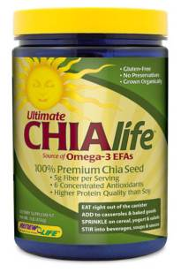 Ultimate Chialife Seeds
