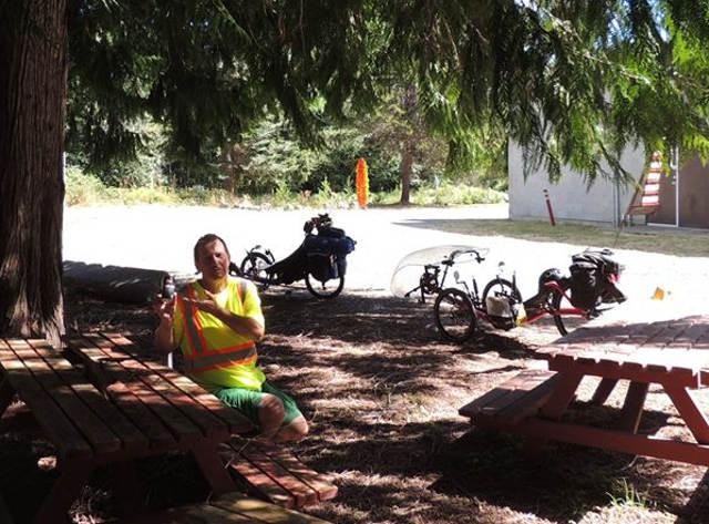 Glen Aldridge 2015 Texada Tour 8