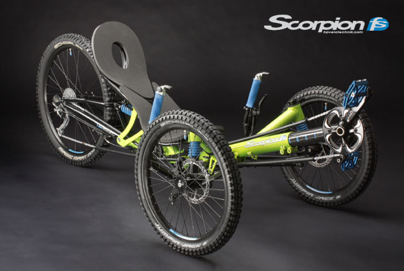 Scorpion Enduro 01