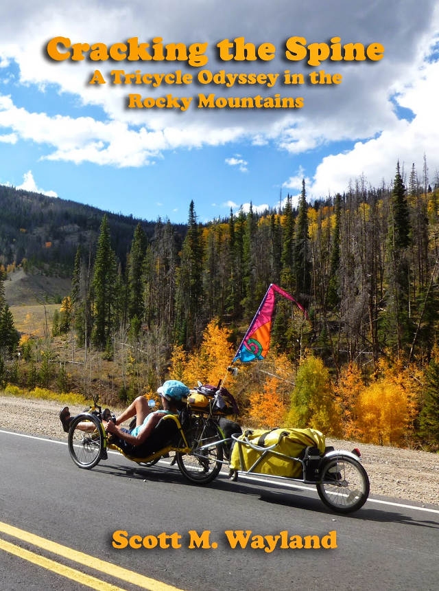 Scott Wayland RockyMtn book
