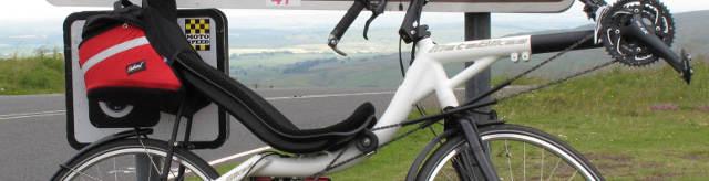 Will Weston cycle tour
