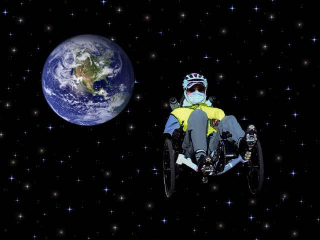 Moon Triker