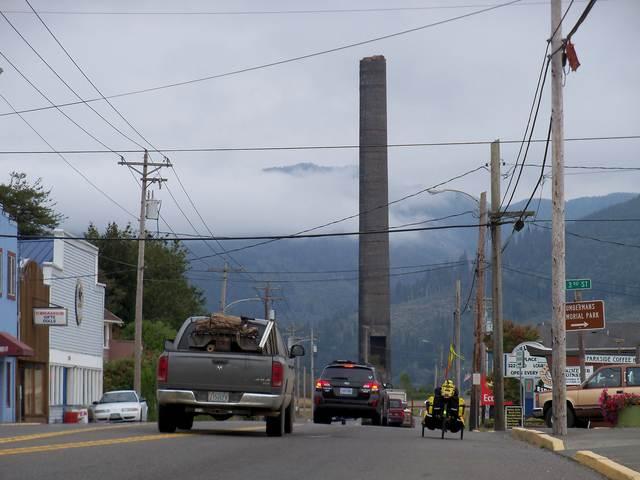 North Oregon Coast83