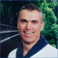 Steve Greene Portrait
