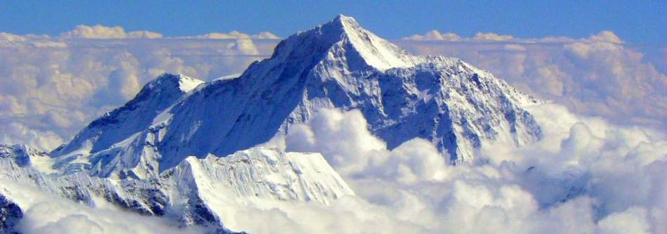 Mount Everest JaYoe