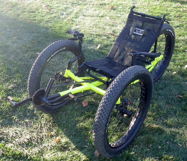 Utah Trikes Fat Tad Crawler 02