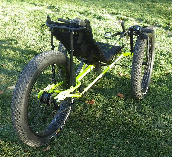 Utah Trikes Fat Tad Crawler 03