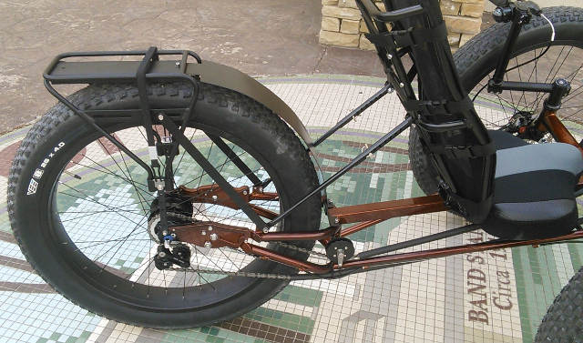Utah Trikes Fat Tire 04