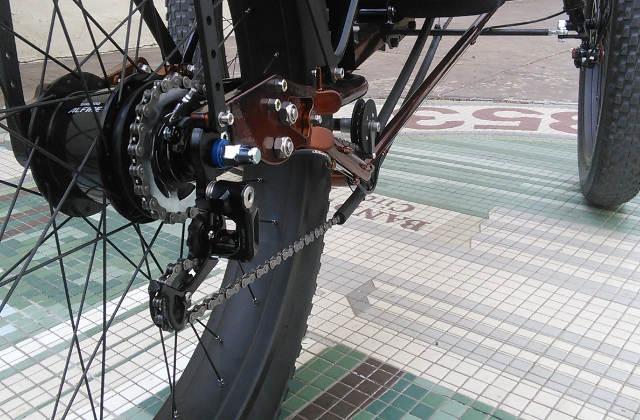 Utah Trikes Fat Tire 05