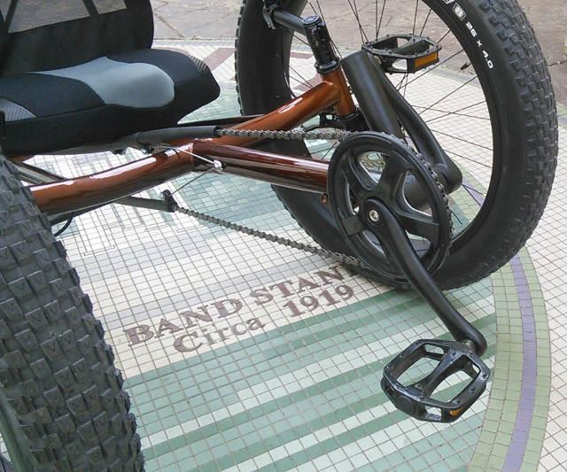 Utah Trikes Fat Tire 06