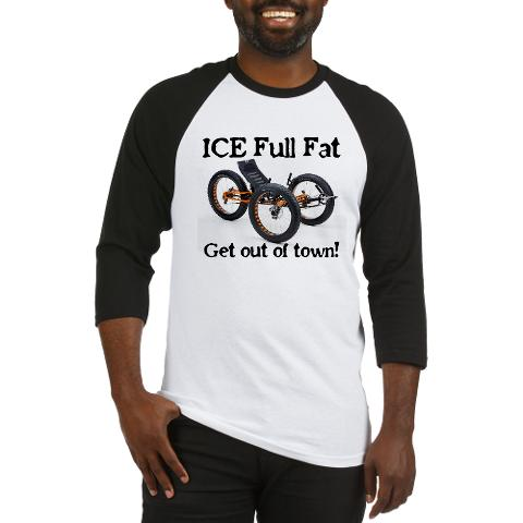 ICE Full Fat TA store