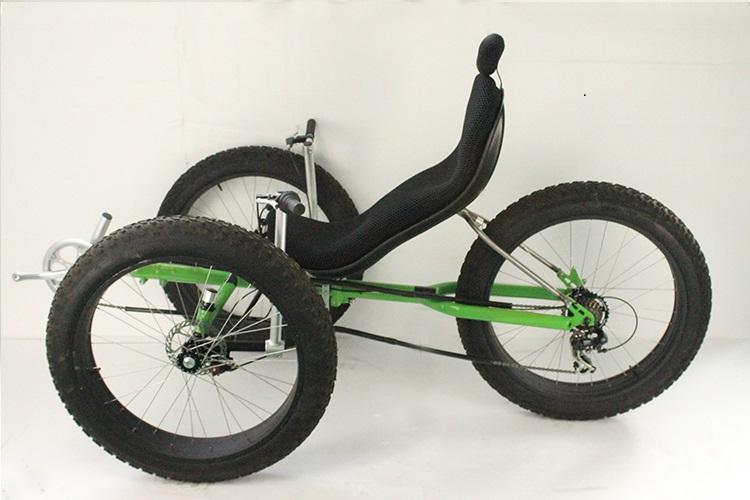 Hartlander Fat Trike 1