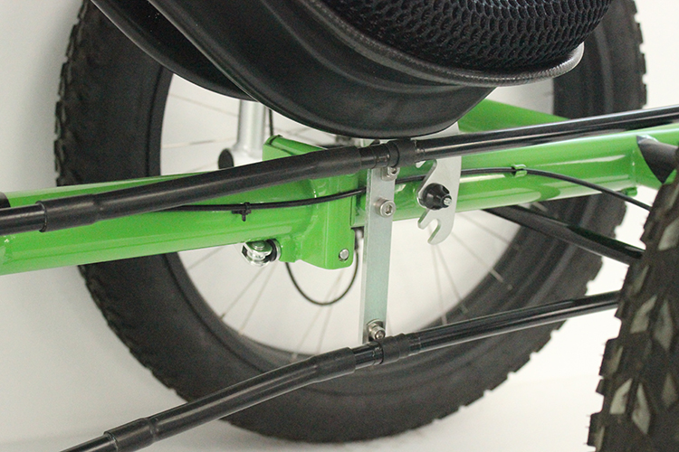 Hartlander Fat Trike 4