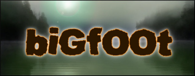 Bigfoot TA Header