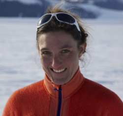 Maria Leijerstam