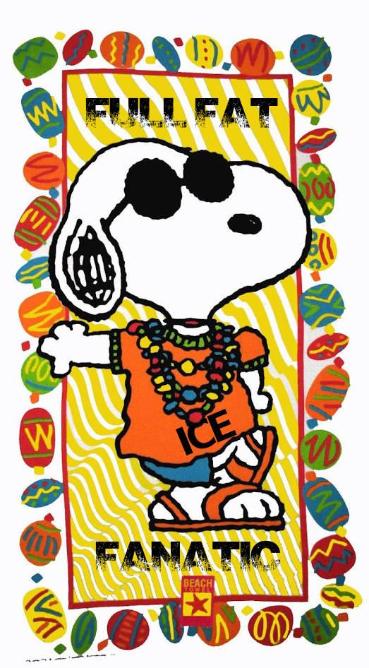 Snoopy Triker