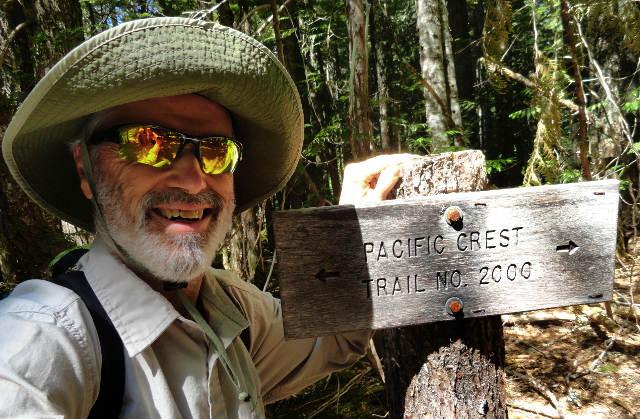 Mt Hood Wilderness 1