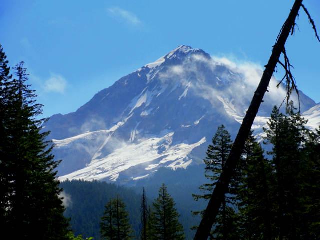 Mt Hood Wilderness