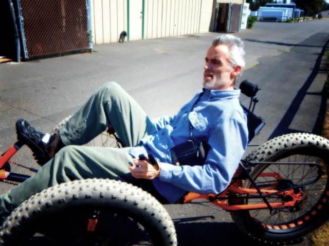 Steve Full Fat First Ride 2.5