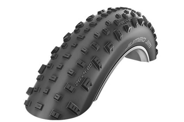 Schwalbe Jumbo Jim tire