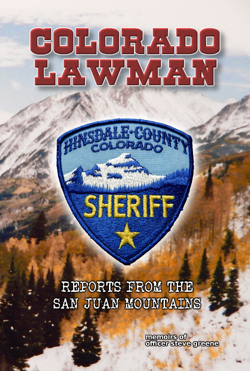 Colorado Lawman
