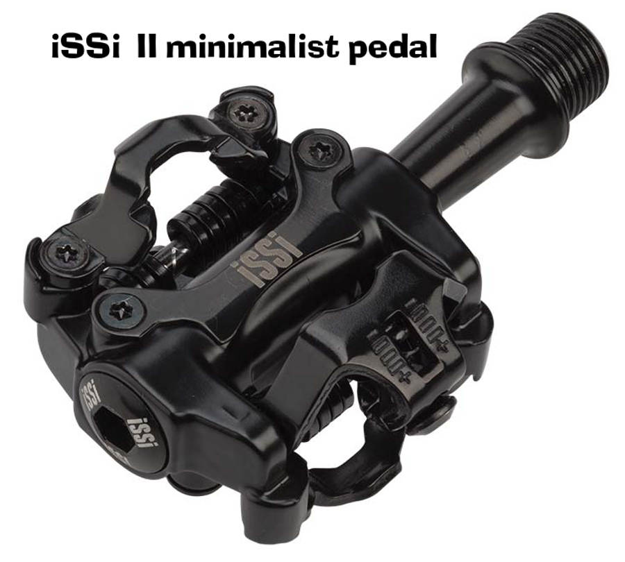 iSSi Pedal