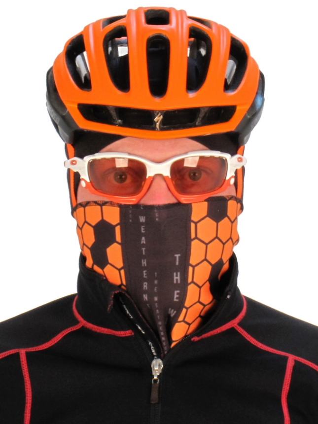 All Season Cyclist blog