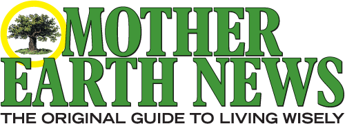 Mother Earth News Header