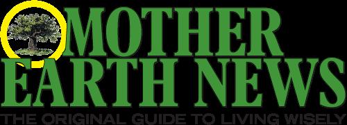 Mother Earth News Header