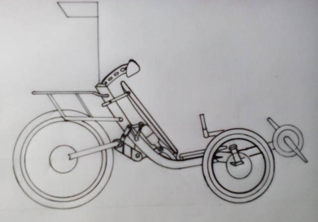 TrikeWars Blueprint