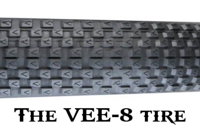 VEE-8 Tire