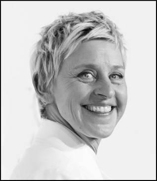 Ellen Degeneris