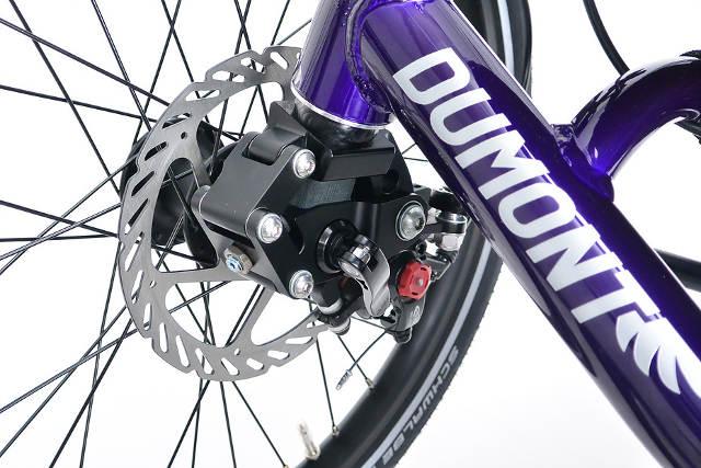 catrike-dumont-front-suspension