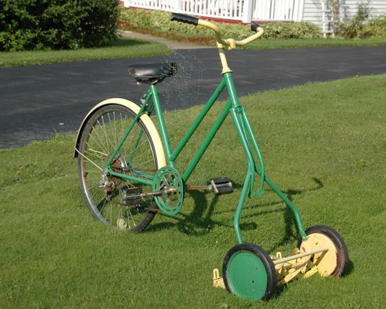 NOVA SCOTIA BICYCLE